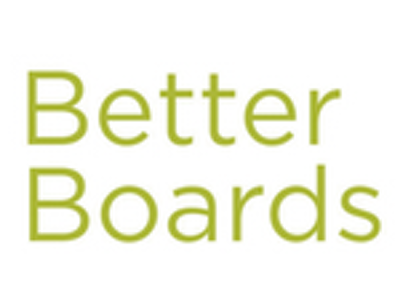 Better Boards